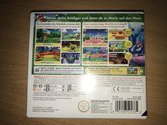 Mario tritt zum Golf an auf dem 3DS