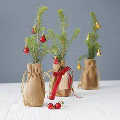 Baby Christmas Tree | Community Post: 20 Alternative Christmas Tree Ideas