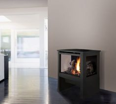 Image result for cypress gas stove rear vent installation