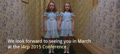 #i4cp Blog Post: Seven Scary Things About Attending Conferences