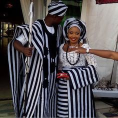 Top 10 Nigerian Traditional Dresses We Love Couples African Outfits, African Attire, African Wear, African Dress, Latest African Fashion Dresses, African Print Fashion, Africa Fashion, Traditional Wedding Attire, African Traditional Wedding