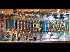 GR amplifiers 50W 1968 Plexi clone with Les Paul #1 - Tronnixx in Stock - http://www.amazon.com/dp/B015MQEF2K - http://audio.tronnixx.com/uncategorized/gr-amplifiers-50w-1968-plexi-clone-with-les-paul-1/