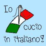 Stiamo cercando di fare un catalogo di blogs e siti di ragazze italiane che cuciono.  Aggiungetevi e passate parola :) Grazie!!