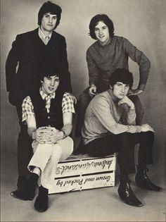 God Save The Kinks : Photo