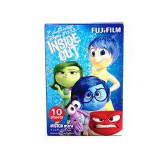 Hey, I found this really awesome Etsy listing at https://www.etsy.com/listing/244291686/fujifilm-instax-mini-film-disney-pixar
