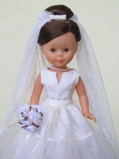 Nancy novia 2011