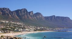 Cape Town- Budget Travel deal