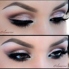 Gorgeous! Follow me for more pins like this! :D