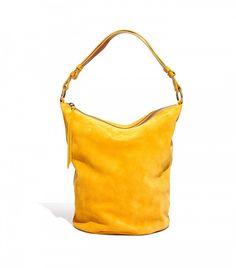 Madewell The Libson O Ring Bucket Bag
