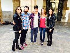 & MAGAZINE #4 Con Joan Barreda y Begoña Carrasco