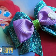 'under the sea' bow
