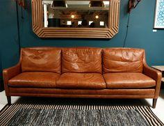 Nickey Kehoe - 1st Dibs - Scandi Sofa