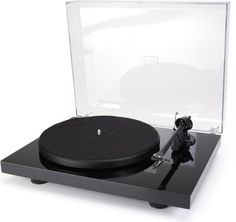 Pro-ject Debut Iii Turntable - love how this looks