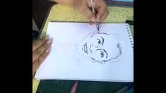 Chiquito _Pinoy Comedy Actors Speed Caricature by BeemeArts Comedy Actors, Caricature Drawing, Celebrity Drawings, Pinoy, Learn To Draw, Sketches, Portraits, Celebrities, Paper