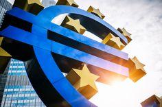 Eurozone economic growth revised back up to 0.6%