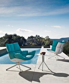 let's go outdoor! b&b italia presents husk outdoor design by, Mobel ideea
