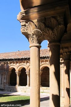 South Of Spain, European History, Romanesque, Roman Empire, Outdoor Rooms, Water Features, Castles, Palace, Scenery