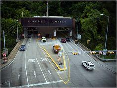 Liberty Tunnel