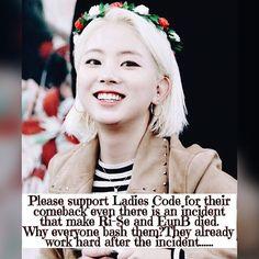 ladies code  { confession } send me your confessions by DM or on ask.fm . #ladiescode  #zuny  . pic was chosen randomly . { #bts #twice #nctu #exok #korea #shinee #nct #bigbang #got7 #redvelvet #superjunior #teentop #blackpink #blockb #seventeen #bangtanboys #nctdream #up10tion #kpopshoutout #nct127 #kpop #exo #exom #snsd #girlsgeneration #apink #monstax #ioi }