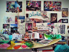 Surf Leça_Surf Shop_Art Gallery. Filipa Costa´s work. Photo by : Filipa Costa. #SurfArt  #LeçaDaPalmeira #Tropical #Surf #Vibes #Art #InteriorDesign #ArtistStudio #SurfArtGallery #Portugal