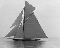 Valkyrie III (1895)