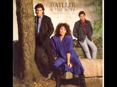 """Baillie & The Boys- """"Safe In The Arms of Love""""."""