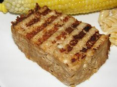 Buffalo Chicken Meatloaf - Biggest Loser recipe...must try, just for something different.