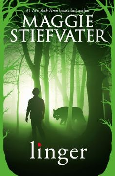 Linger (The Wolves of Mercy Falls Book 2) by Maggie Stiefvater http://www.amazon.com/dp/B003NHRGSQ/ref=cm_sw_r_pi_dp_NGk6vb0PJW3D3