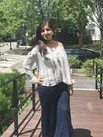 www.AlfaBloggers.com: Nirupam Gehlot Bell Sleeves, Bell Sleeve Top, Blouse, Long Sleeve, Image, Tops, Women, Fashion, Moda