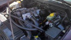 s10 deluxe 2.8 4x2 cabine dubla / intercooler / turbo