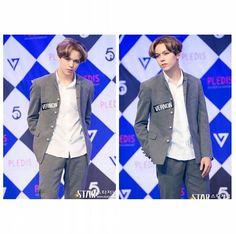 Seventeen~Vernon/Hansol