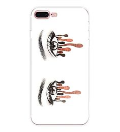 Iphone 7 plus Case Transparent,Fusicase Creative Design Lips Pattern Tears Eyes Painting Ultra Thin Soft TPU Clear Make Up Lipstick Kiss Case Fitted For Iphone 7 plus 5.5″  BUY NOW     $3.99    Product Description:   100% Brand New and high quality  Fashionable design makes it looks cool and absorbing, it will be a nic ..  http://www.beautyandluxuryforu.top/2017/03/22/iphone-7-plus-case-transparentfusicase-creative-design-lips-pattern-tears-eyes-painting-ultra-thin-soft-tpu-cle..