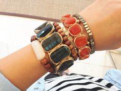 Judith Bright Gold Bracelets, Bangles, Artisan Jewelry, Jewerly, Arm, Bright, Gold Charm Bracelets, Bracelets, Jewlery