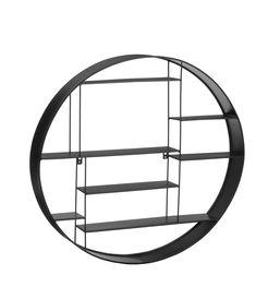 Wall shelf from Bruka design