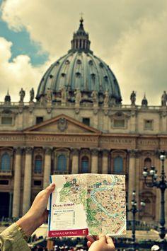 Vatican - Rome - Italy 2013