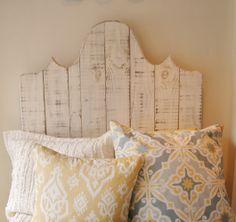 Headboard - Free Standing | Dorm Suite Dorm dorm headboard. dorm room ideas.