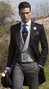 Weddeing suit Gentleman Collection