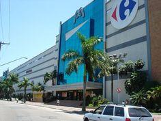Praiamar Shopping - Santos (SP)