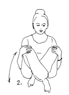 KY for the Lymph system - a nice long Kriya Kundalini Yoga Poses, Bikram Yoga, Iyengar Yoga, Ashtanga Yoga, Yoga Illustration, Yoga For Balance, Different Types Of Yoga, Yoga Lessons, Wall Yoga