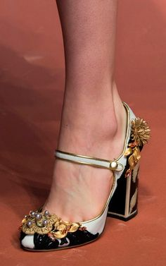 Best catwalk shoes | Autumn/winter 15 new season designer shoes, boots, flats and heels | Harper's Bazaar