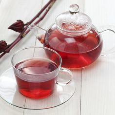 Hibiscus Blend Tea | Frontier Co-op