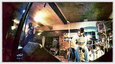 Matěj Ptaszek a Dobré ráno blues band '13 (jaký to bylo)