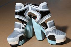 Dazed Digital | Rodarte Womenswear SS13 - love.want.