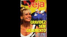 La vida de Xuxa en 20 portadas inolvidables | Foto galeria 9 de 20 | El Comercio Peru