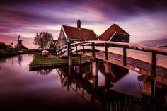 Photograph Bridge by Sus Bogaerts on 500px