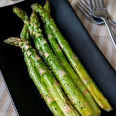 Asparagus - 8 Gout-Causing Foods - Health.com