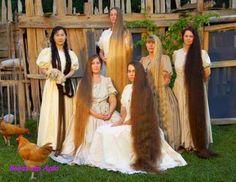 BELEZA EM AÇÃO: Técnicas para ativar o crescimento dos cabelos