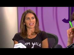 What's on Jillian Michael's Mind? (Daily Dose With Jillian Michaels)