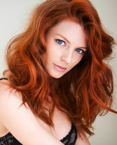 Best beautiful natural redhead pictures