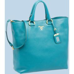 Prada Tote found on Polyvore